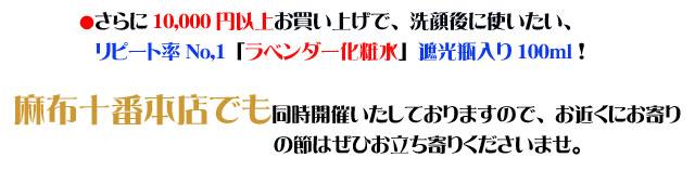 アンティアン4周年記念キャンペーンcopy3