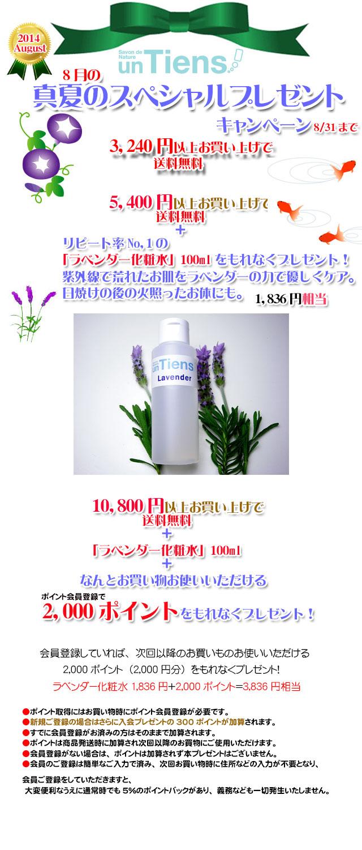 手作り石鹸アンティアン1408キャンペーンcopy2