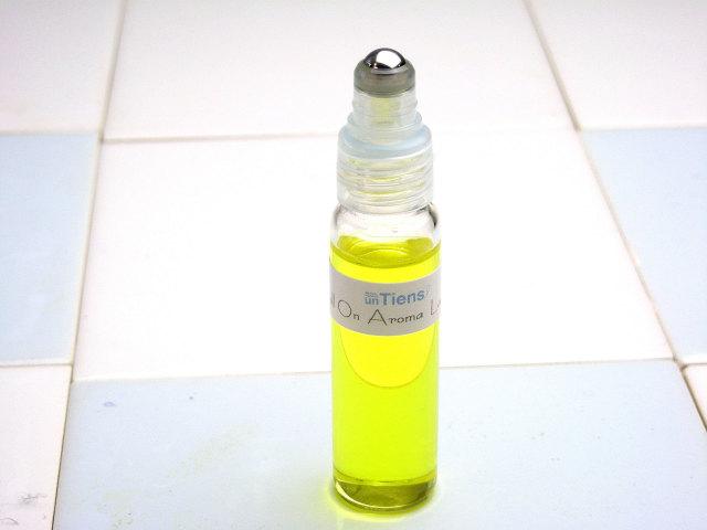 手作り石鹸アンティアン1607ロールオンアロマラベンダー5ml