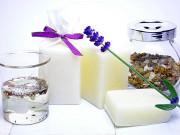 中医アロマつるつる肌用敏感肌用漢方手作り洗顔石鹸すべすべタイプ