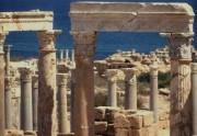 古代ローマ風景